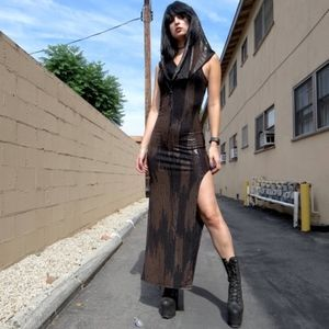 Dresses & Skirts - Nuclear Decay Dress (S) (NWT)